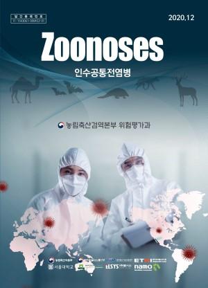 Zoonoses 인수공통전염병