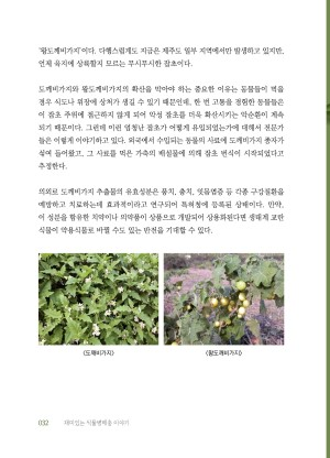 재미있는 식물병해충 이야기